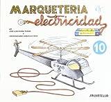 Marqueteria y electricidad 10