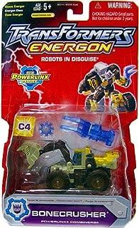 Best bonecrusher transformers g1 Reviews