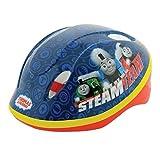 Thomas & Friends Unisex-Youth Safety Helmet, Blue, 48-54cm