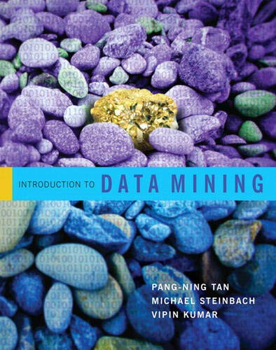 Download Introduction to Data Mining 0321321367