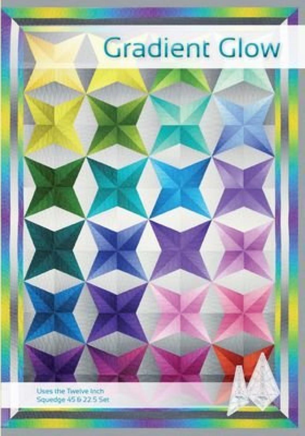 Gradient Glow Pattern