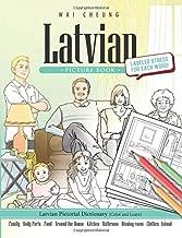 Best learn latvian book Reviews