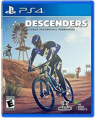 Descenders - PlayStation 4