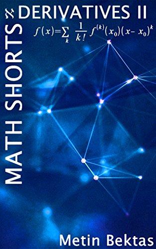 Math Shorts - Derivatives II