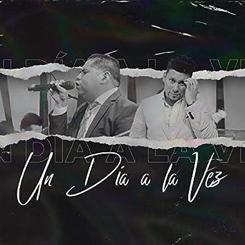 Un Dia a la Vez (feat. Jose Diego Torres & Mario Rivera III)