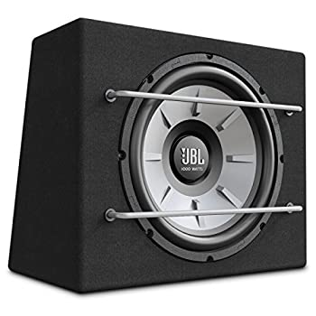 "JBL GT-BassPro12 12"" Powered Car Subwoofer"