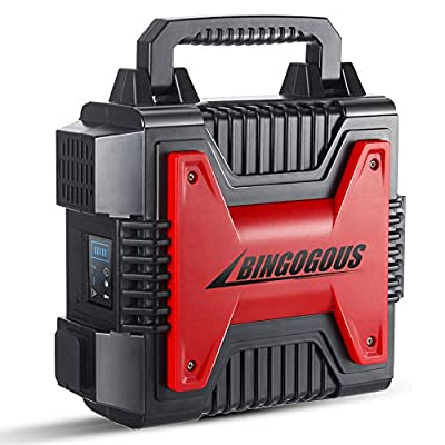 Bingogous Upgrade Portable Generator,