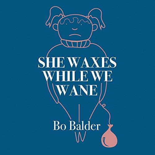 Couverture de She Waxes While We Wane
