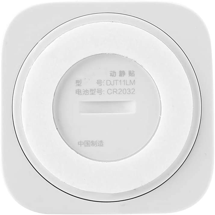 Max 47% OFF Zhjvihx Durable Home Recommendation Vibration Doo Sensor ABS