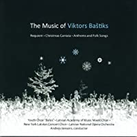 Music of Viktors Bastiks