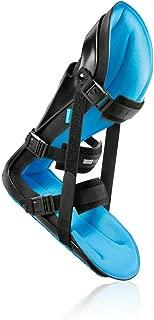 Ossur Formfit Night Splint with Slip-Resistant Tread for Plantar Fasciitis and Achilles Tendonitis (Medium)