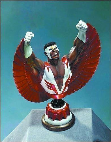 Falcon (Captain America) Mini Bust Bowen Designs by Bowen Designs
