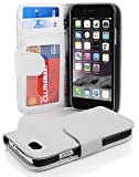 Cadorabo Hülle für Apple iPhone 6 / iPhone 6S in