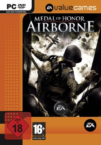 Software Pyramide Medal of Honor - Airborne