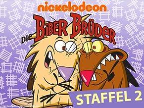 Die Biber Brüder - Staffel 2 dt./OV