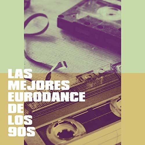 The Cover Crew, Lo mejor de Eurodance, 90s Unforgettable Hits