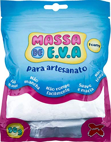 Massa De Eva Make+