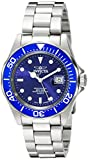 Invicta Men's 9308 'Pro Diver' Stainless Steel Bracelet Watch