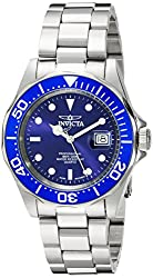 Invicta Men's 9308 Pro Diver Collection Stainless Steel Watch
