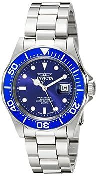 Invicta Men s 9308  Pro Diver  Stainless Steel Bracelet Watch