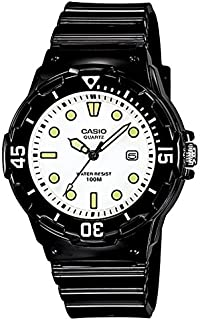 Casio Women's Dive Series Diver Look Analog Watch