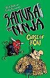 Samurai vs Ninja 4: Curse of the Oni (English Edition)