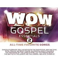 WOW Gospel Essentials, Vol. 2 by Various Artists (2009-05-26)
