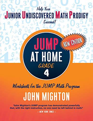Jump at Home: Grade 4