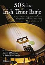 Best gerry o connor banjo Reviews