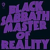 Master Of Reality (180 Gram Vinyl)