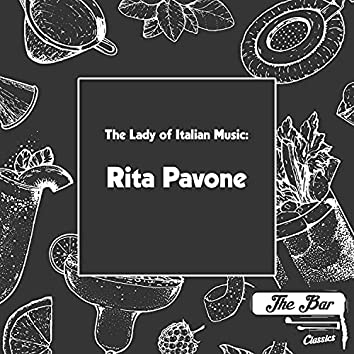 The Lady of Italian Music: Rita Pavone