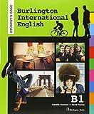 International English B1: Student´s book