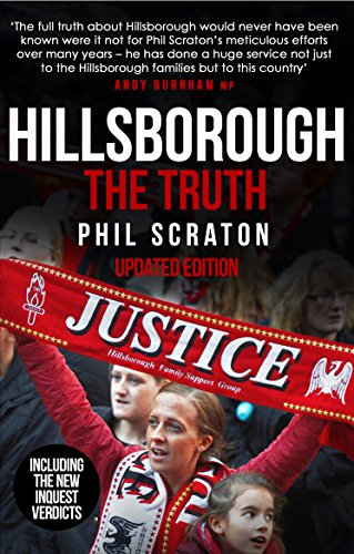 Hillsborough - The Truth (English Edition)