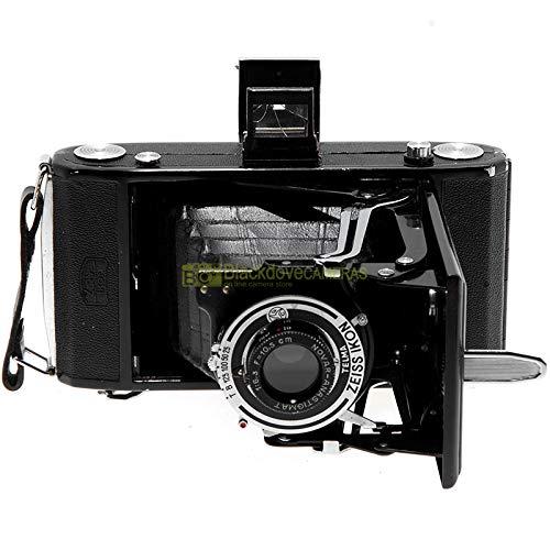 Zeiss Ikon Telma Folding Kamera 6x9 mit Anastigmat 10,5cm f6,3 Revision!!