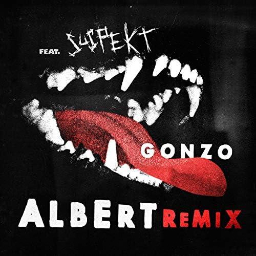Albert feat. Suspekt