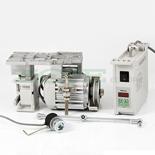 ZOJE AC Servo Motor 750W - met synchronisator - industriële naaimachine - industriële industriële naaimachine