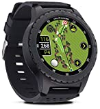 Best Golf Watches - SkyCaddie LX5, GPS Golf Watch with Touchscreen Display Review