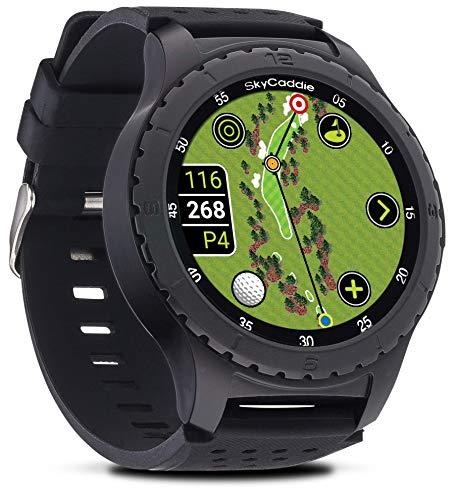 Reloj GPS para golf SkyCaddie LX5
