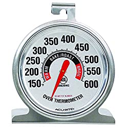 The 10 Best Oven Thermometers