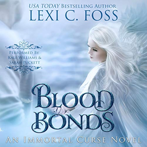 Blood Bonds cover art