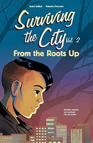 From the Roots Up Surviving the City 2 Volume 2 product image