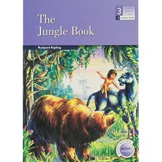 JUNGLE BOOK,THE 3ВєESO BAR