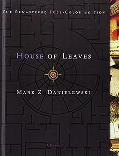 Best house of leaves original Reviews