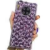HTC U12Plus/Exodus 1 Case, Beautyfull Manual Full Diamands