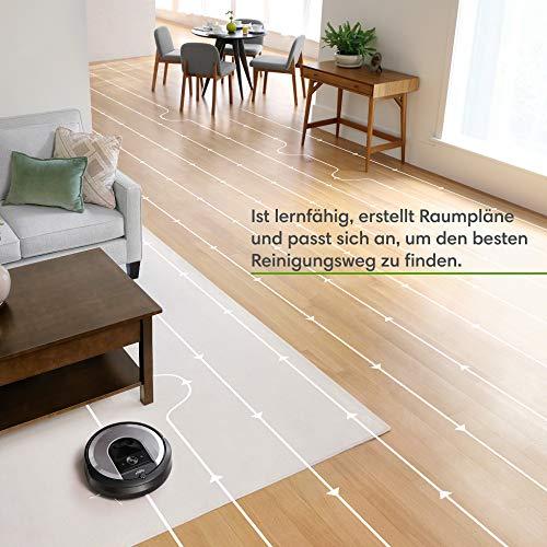 i Robot i7 (i7156) Roomba – WLAN App - 3