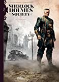 Sherlock Holmes Society T05 - Les Pêchés du fils - Format Kindle - 9,99 €