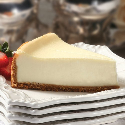 David's Cookies Original NY Style Cheesecake 10'