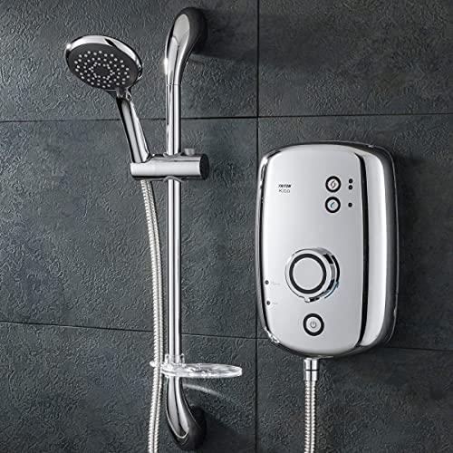 Triton Showers TESKIT01CH Kito Luxury