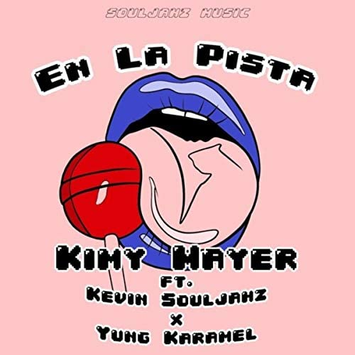 Kevin Souljahz feat. Kimy Mayer & Yung Karamel
