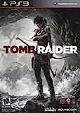 Playstation 3 Tomb Raiders